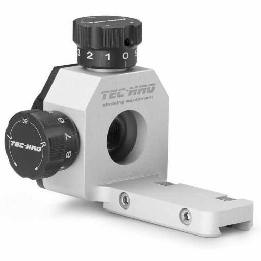 TEC HRO Precise Light Rearsight