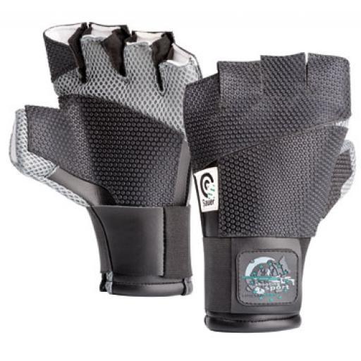 Sauer Standard Open Air Glove