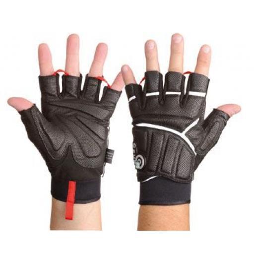 Sauer Premium Open Glove