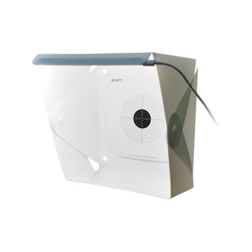 Scatt Paper Target Holder