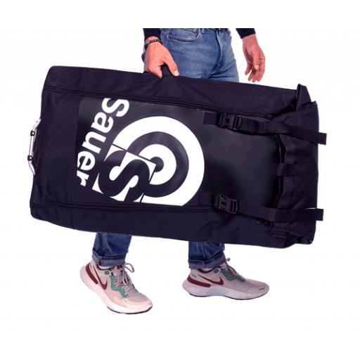 Sauer 3 in 1 Shooting kit bag
