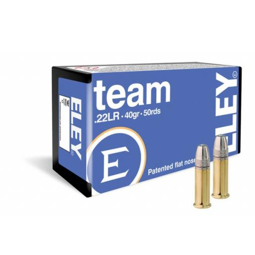 Eley Team