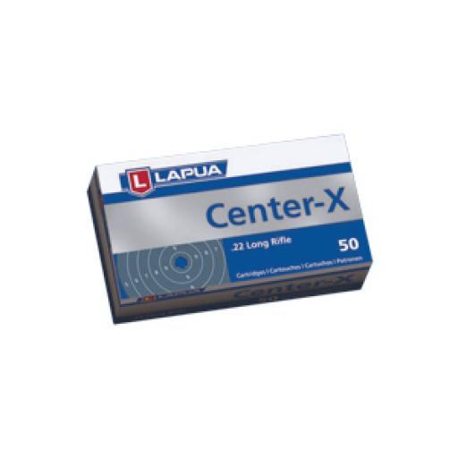 Lapua Center X