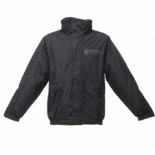 PTS Embroidered Dover Jacket