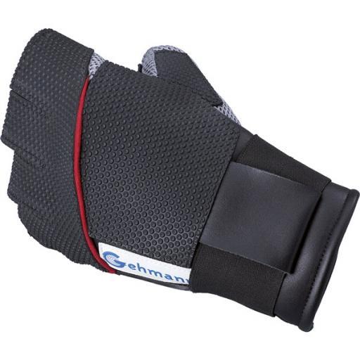 Gehmann 465 half-cover glove