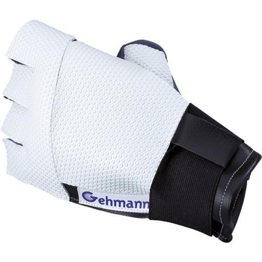 Gehmann 466 half-cover glove