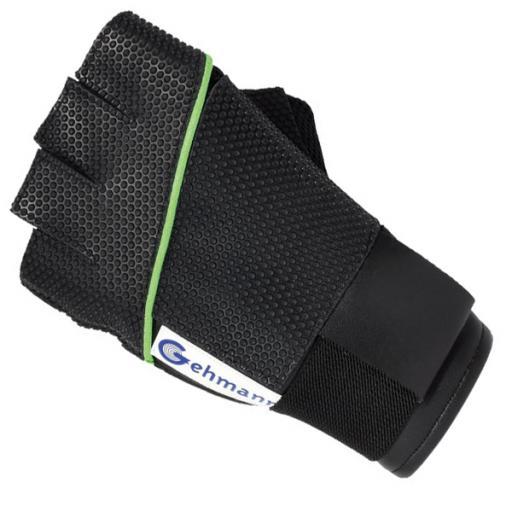 Gehmann 469 half-cover glove