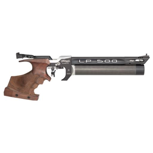 Walther LP500 Competition