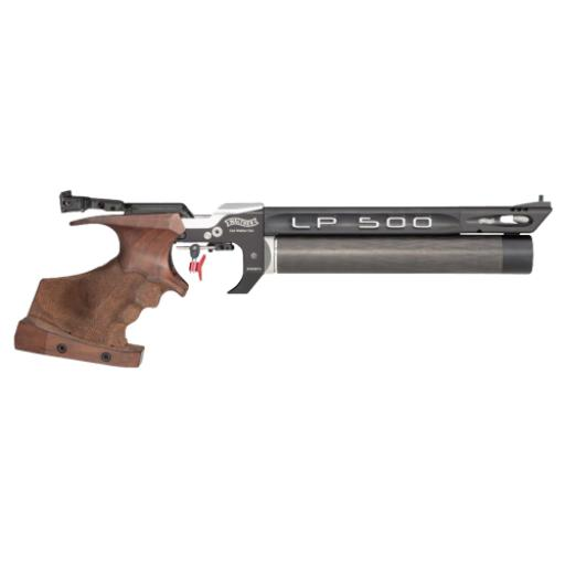 Walther LP500-E Competition