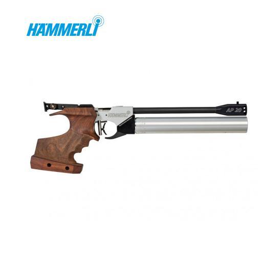 Hammerli AP20 Pro